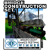 CHRONICLOGIC - BRIDGE CONSTRUCTION SET