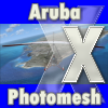 SYDESIGNS - ARUBA X PHOTOMESH
