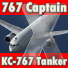 CAPTAIN SIM - KC-767 TANKER EXPANSION MODEL - FSX