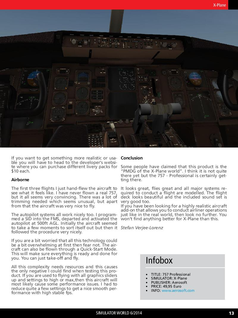 SIMULATOR WORLD 06-2014 ENGLISH (PDF) (FREE)