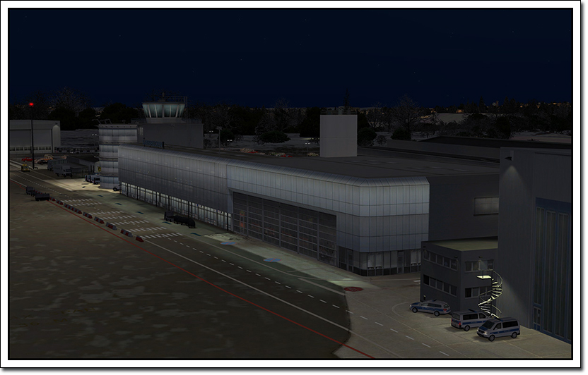 AEROSOFT - SAARBRUECKEN X (DOWNLOAD)