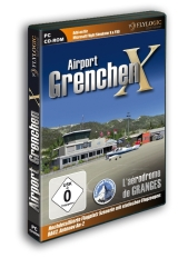 FLYLOGIC - AIRPORT GRENCHEN X (DOWNLOAD)