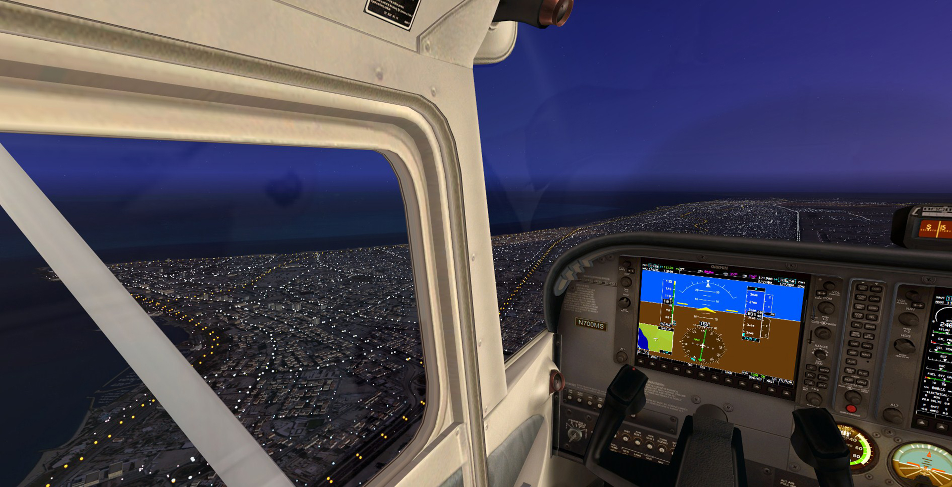 REALWORLD SCENERY - KUWAIT 3D 2017 FSX P3D