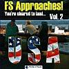 PERFECT FLIGHT - FS APPROACHES VOL.2 USA