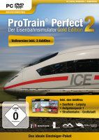HALYCON MEDIA - PRO TRAIN PERFECT 2 GOLD EDITION (DOWNLOAD)