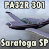 CARENADO - PA32R 301 SARATOGA SP FS2004