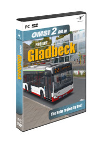 OMSI 2 - ADD-ON PROJECT GLADBECK