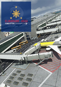 CLOUDSURF ASIA SIMULATIONS - RPLL NINOY AQUINO INTERNATIONAL AIRPORT MSFS