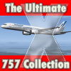 QUALITYWINGS SIMULATIONS - THE ULTIMATE 757 COLLECTION SP3