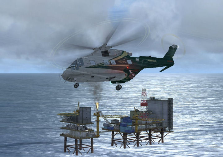 RAS - HELICOPTER MISSIONS VOL 1 & 2