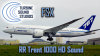 TURBINE SOUND STUDIOS - BOEING 787 RR TRENT-1000 HD SOUNDPACK FSX