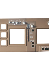 COCKPITSONIC GMBH - B747 FRONT PANEL KIT