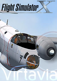 VIRTAVIA - P2V-7 NEPTUNE V2 FOR FSX