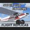 FLIGHT REPLICAS - SUPER CUB - EXTREME
