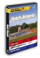 AEROSOFT - DUTCH AIRPORTS (DOWNLOAD)