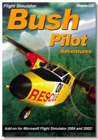 ABACUS - BUSH PILOT ADVENTURES