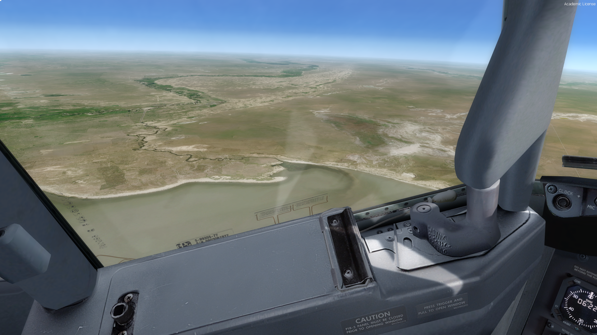 GIBSON SCENERIES - NORTH EAST CHINA 中国东北地区地景  FSX P3D