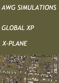 AWG SIMULATIONS - SCENERY: GLOBAL XP