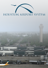 FSDREAMTEAM - HOUSTON GB INTERCONTINENTAL FSX P3D