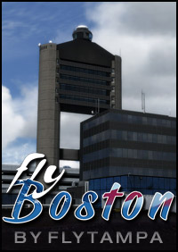FLYTAMPA - BOSTON REBOOTED P3D5 P3D4