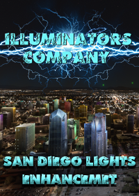 ILLUMINATORS - SAN DIEGO (USA) LIGHT NIGHT ENHANDED MSFS