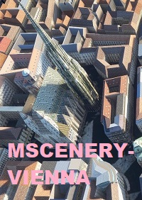 MSCENERY - VIENNA CITY MSFS