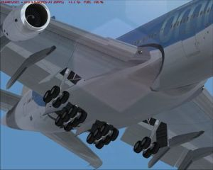 PERFECT FLIGHT - SUPER JUMBO AIRBUS 380