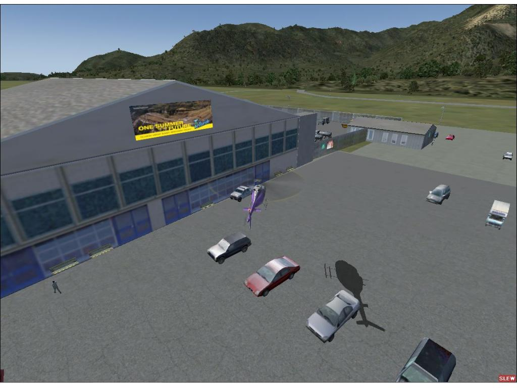 WORLDWIDE SIMULATIONS - CENTRAL COLORADO AIRPORT PACK