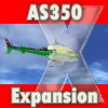 NEMETH DESIGNS - AEROSPATIALE AS350 ECUREUIL EXPANSION PACK FSX