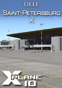 DIGITAL DESIGN - ULLI ST. PETERSBURG X X-PLANE
