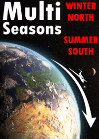 WINTER/SUMMER MULTI SEASON - MSFS