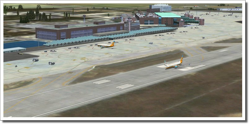 AEROSOFT - VENICE X (DOWNLOAD)