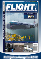 FLIGHT! MAGAZIN - AUSGABE 04 2012