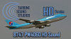 TURBINE SOUND STUDIOS - BOEING 747 PW 4060 HD SOUNDPACK FS2004