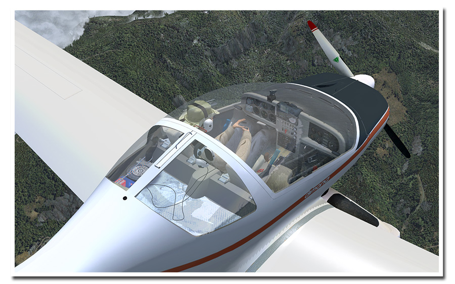 AEROSOFT - H36 DIMONA X (DOWNLOAD)