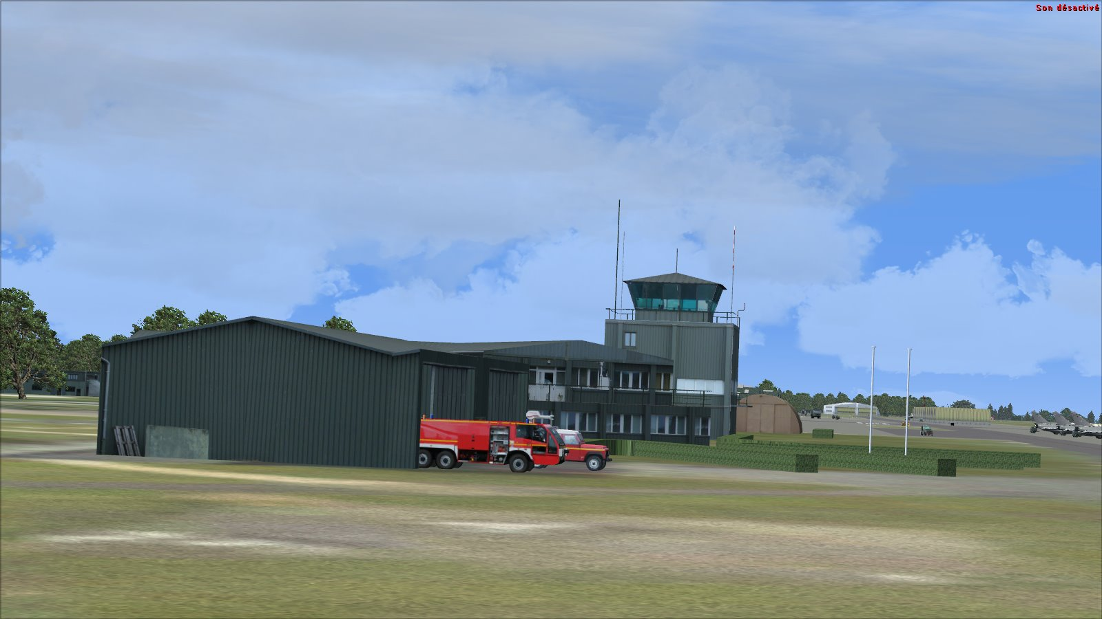 SKYDESIGNERS - FRENCH AIRBASE 113 SAINT DIZIER