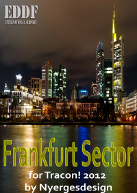 NYERGES DESIGN - FRANKFURT SECTOR 2 FOR TRACON! 2012