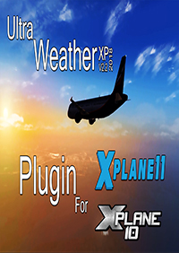 AL MUNTASSIR - ULTRA WEATHER XP FOR X-PLANE 10/11