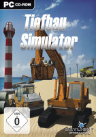 UNDERGROUND CONSTRUCTION SIMULATOR