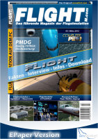 FLIGHT! MAGAZIN - AUSGABE 03 2012