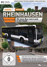 OMSI 2 - ADD-ON RHEINHAUSEN