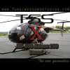 TURBINE SOUND STUDIOS - MD-500 ALLISON 250 SOUNDPACK FOR FSX