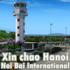 THAI CREATION - XIN CHAO HANOI NOI BAI INTL FS2004