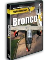 AEROSOFT - BRONCO X (DOWNLOAD)