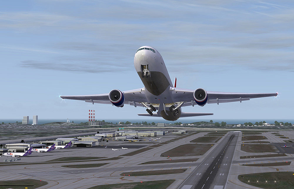 FSDREAMTEAM - FORT LAUDERDALE-HOLLYWOOD FSX P3D FS2004