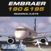 VIRTUALCOL - EMBRAER 190-195 REGIONAL JETS FOR FS2004