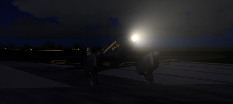 A2A SIMULATIONS - 3D LIGHTS REDUX FS2004