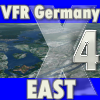 AEROSOFT - VFR GERMANY 4- EAST (DOWNLOAD)