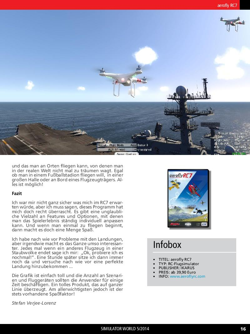 SIMULATOR WORLD 05-2014 DEUTSCH (PDF) (FREE)