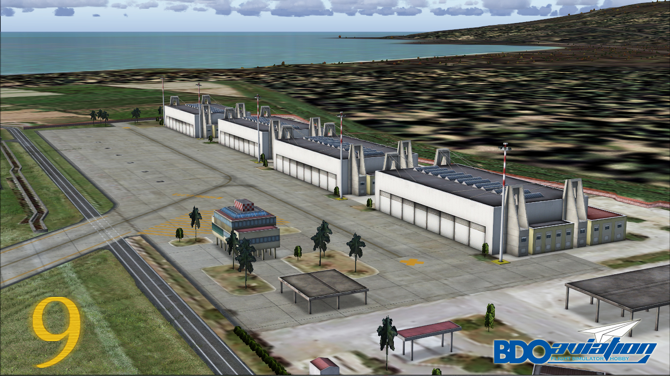 BDOAVIATION - LAMEZIA TERME LICA FS2004